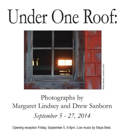 Photographs by Margaret Lindsey and Drew Sanborn